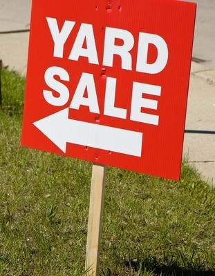 Yard Sale & Tag Sale Advice: Talk Shows 6/6/12