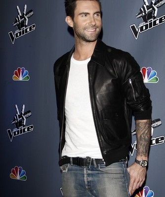 Adam Levine & Bethenny Frankel: Ellen Week In Review
