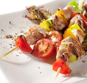 Pineapple Chicken Skewers: Recapo June 29 2012 Talk Show Recaps