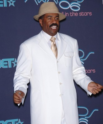 Steve Harvey: Ellen June 1 2012