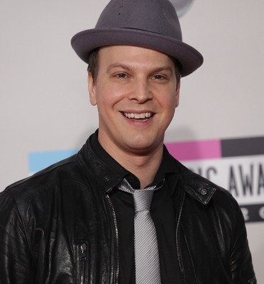 Gavin DeGraw: Live With Kelly June 4 2012