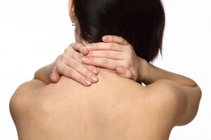 Dr Oz HVLA for Neck & Shoulder Pain & Medical Herbal Plaster