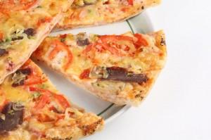 Dr Oz Snack Attack: Pizza Popcorn, Greek Yogurt Cake & Skinny Dip