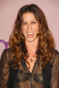 Alanis Morissette: July 5 2012 Talk Show Recaps