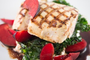 Grilled Chipotle Mahi Mahi Recipe: July 20 2012 Talk Shows