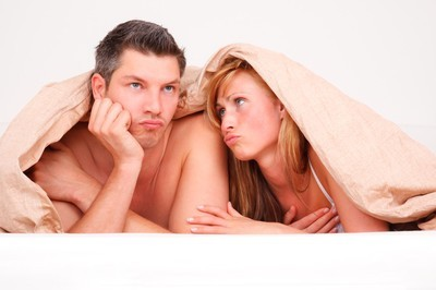 Sexless Marriage Advice: July 2012 Talk Shows