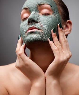 Dr Oz: What's Your Aging Type? DIY Exfoliating Scrub for Sagging Skin