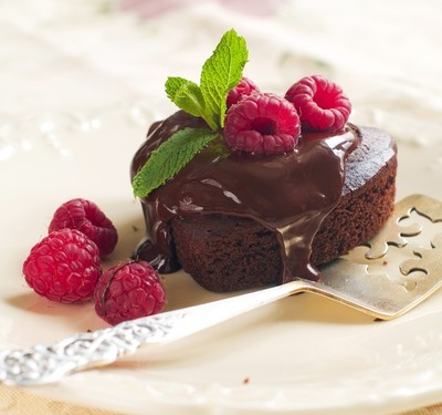 July 30 2012 Talk Shows: Low Cal Chocolate Cake Recipe