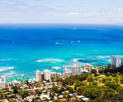 Win A Trip To Hawaii: August 6 2012 Talk Shows