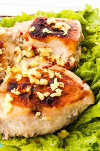 Almond Crusted Chicken Breast: Dr Oz August 2012 Highlights
