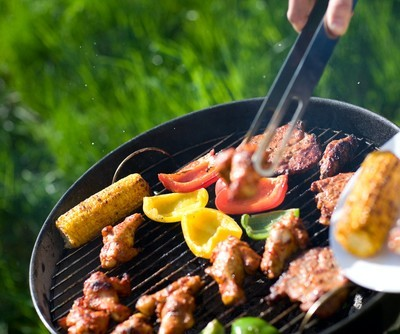 Summer Sizzle: Meatless Skewer Recipes, Jerk Chicken & Barbecue Ribs