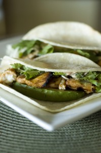 Fish Tacos Recipe: Dr Oz Highlights