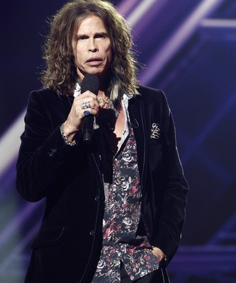 Dr Oz: Steven Tyler's Addiction, Hitting Rock Bottom & Getting Sober