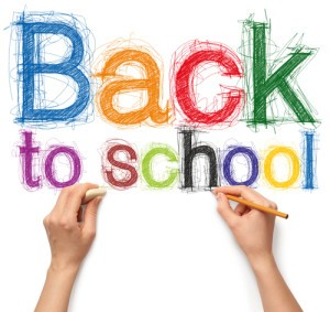 Back To School: August 2012 Talk Show Highlights