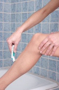 Tria Laser Hair Removal: August 9 2012 Talk Shows