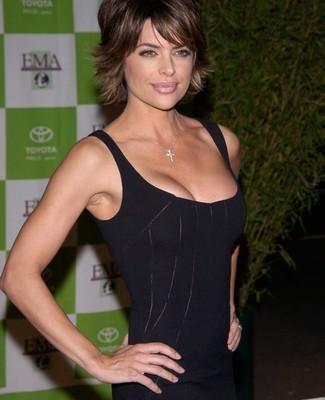 Lisa Rinna Plump Lips Secret: August 16 2012 Talk Shows