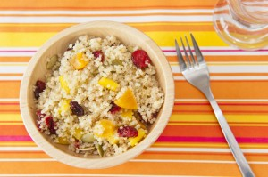 Chicken Quinoa Recipe: Dr Oz August 2012 Highlights