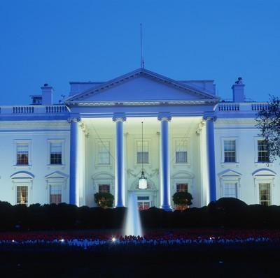 Dr Oz: White House Pizza Night