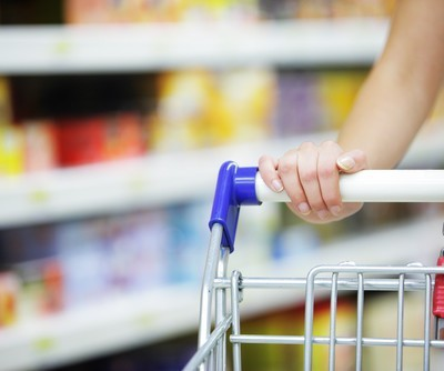 Dr. Oz talked to Dr. Andrew Weil about his ultimate grocery shopping list.