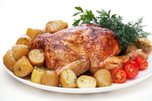Dr Oz: Kirstie Alley Beer Basted Chicken Recipe