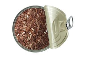 Brown Rice Arsenic Alert & Orly No Bite Nail Polish Review