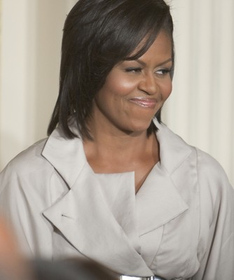 Dr Oz & First Lady Michelle Obama: Family, Obesity & National Security