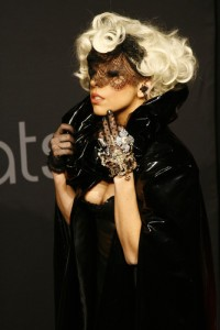 Fashion Week: Kardashian Kollection, Gaga Fame Perfume & Nicole Richie