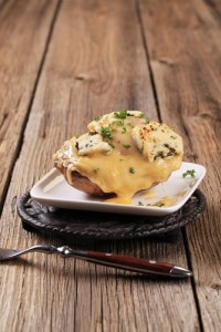 Twice Baked Potatoes Recipe & Colorado Shooting Victims Speak