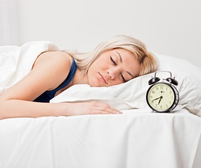 On April 15, 2015, Dr. Oz will talk about how to get a good night's sleep. (Ljupco Smokovski / Shutterstock.com)