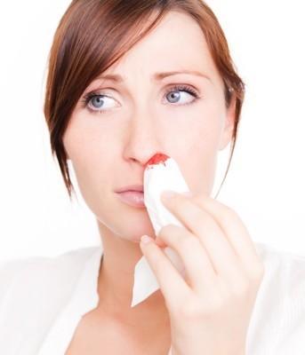 Dr Oz: Reverse Wedgie Camel Toe Test & Bloody Nose Stroke Warning