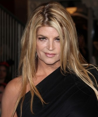 Kirstie Alley: Dr Oz September 17 2012 Recap