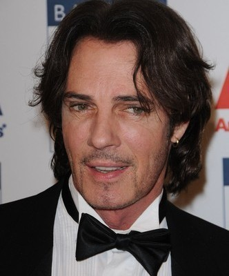 Dr Oz: Rick Springfield Depression, Suicide Attempt & Alcoholic Battle