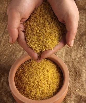 Dr Oz: Bulgur Wheat, Lime Juice & BITES Superfoods Prevent Cancer
