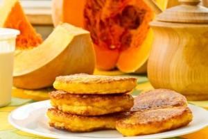 World's Biggest Pumpkin & Valerie Bertinelli Pumpkin Pancakes Recipe