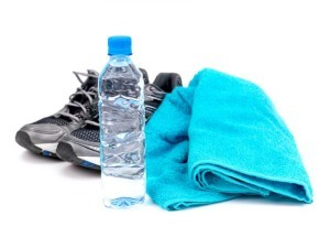 Dr Oz: Tony Horton P90X & 10 Minute Miracle Workout