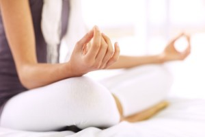 Dr Oz & Deepak Chopra: How To Meditate