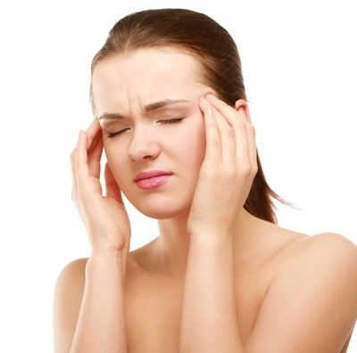 Dr. Oz talked about ways to get rid of migraines on his show October 14, 2014. (sheff / Shutterstock.com)