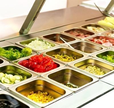 Dr Oz Restaurant Secrets: Buffet Bacteria, Extra Sugar & Rotten Meat