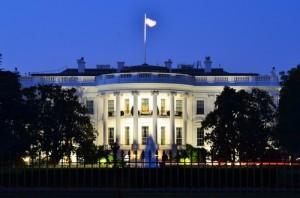 Sasha & Malia Obama in the White House & Snowball Surprise Recipe