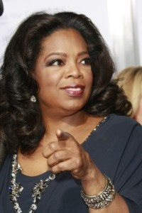 Oprah's Favorite Things, Hot Fried Turkey & Thanksgiving Leftovers