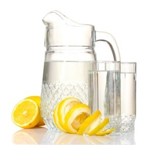 Health Benefits of Drinking Water with Lemon