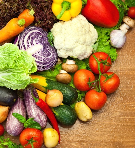 Dr joel fuhrman eat to live diet plan