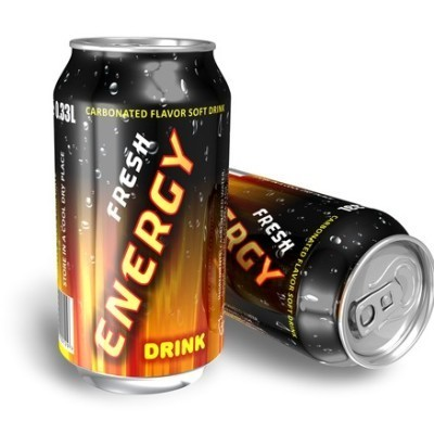 Dr. Oz will discuss the dangers of energy drinks on his show February 3, 2015. (Oleksiy Mark / Shutterstock.com)