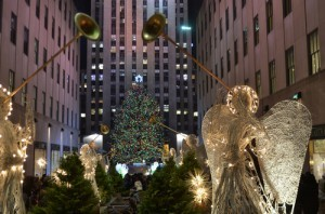 Kelly & Michael New York Holidays: Nutcracker & Empire State Building
