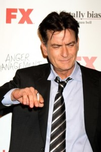 Dr Oz: Can Charlie Sheen Quit Smoking? Hungry Girl Restaurant Options