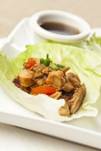 Dr Oz: Bacon & Balsamic Chicken Wrap Recipe + Energy Self-Test