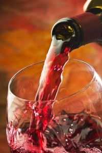 Dr. Oz will discuss how wine can help you combat your allergies on April 21, 2015.