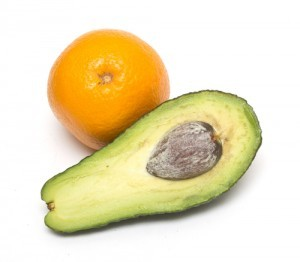 Dr Oz: Oranges and Avocados Lower Stress & Burn Fat With Matcha Tea
