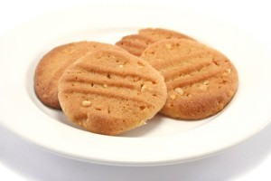 Dr Oz: Shaun T Peanut Butter & Ricotta Cookies Recipe and Hip Hop Abs