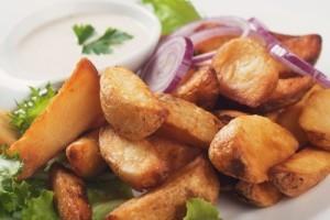 Nigella Lawson Tuscan Fries Recipe & The Chew Slow-Roasted Salmon
